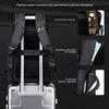 Рюкзак ARCTIC HUNTER B00428 Черный