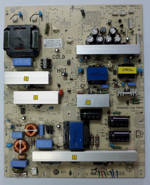 Блок питания PLHL-T605A/T606A 2300KEG018A-F телевизор PHILIPS