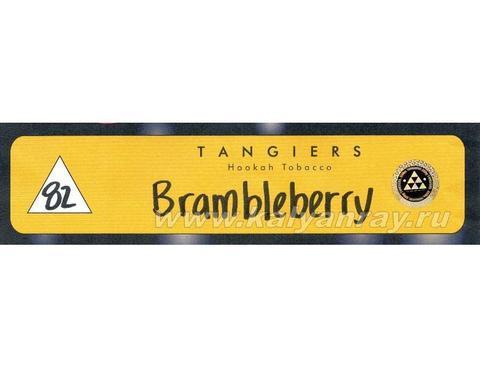 Tangiers Noir Brambleberry