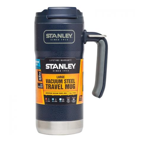 Термокружка Stanley Adventure (0,47 литра), синяя