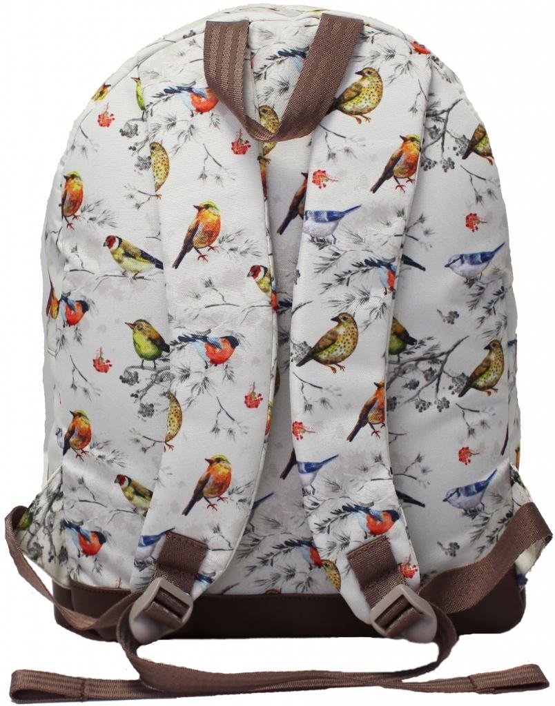 Рюкзак Bagland Молодежный (птица) 005336640 фото 3