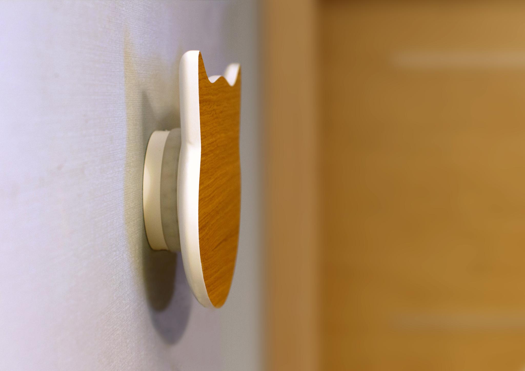 Настенный светильник VITA Cat - вид 3