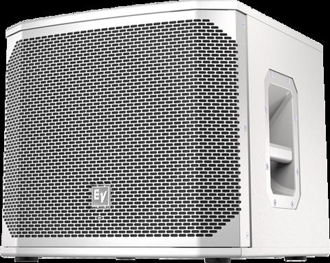 Electro-voice ELX200-12SPW белый активный сабвуфер