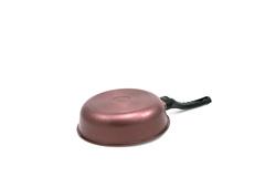 Сковорода Gochu Ecoramic 24 см ВОК с каменным покрытием для индукционных плит, без крышки