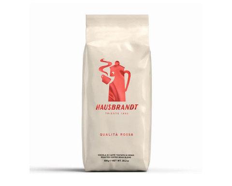 купить Кофе в зернах Hausbrandt Rossa, 500 г