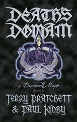 Death's Domain: Discworld Mapp