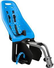 Велокресло Thule Yepp Maxi Seat Post голубое