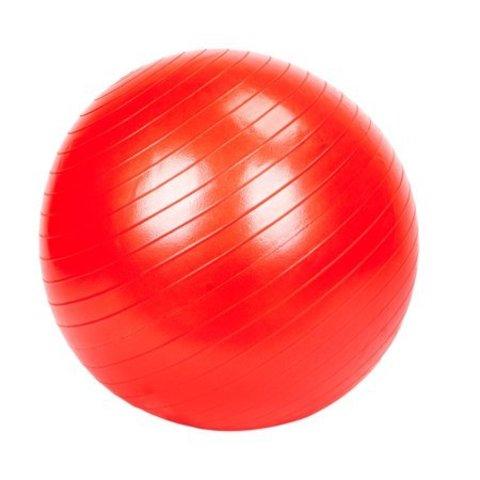 Yoqa-pilates topu \ Мяч для йога-пилатеса \ Yoga-pilates ball 75 sm red