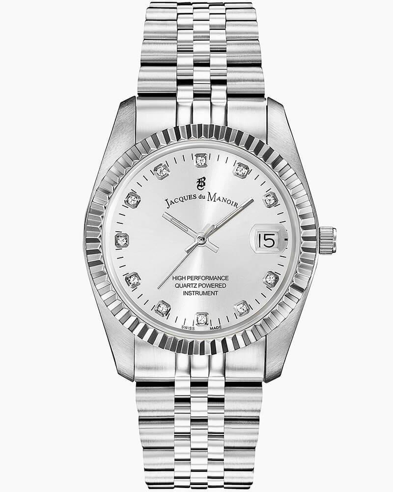 Часы женские Jacques Du Manoir NRO.01