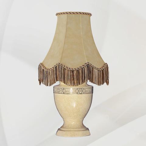 Настольная лампа 24-30/10656Б