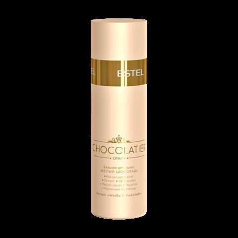Бальзам для волос «Белый шоколад» OTIUM CHOCOLATIER, 200 мл