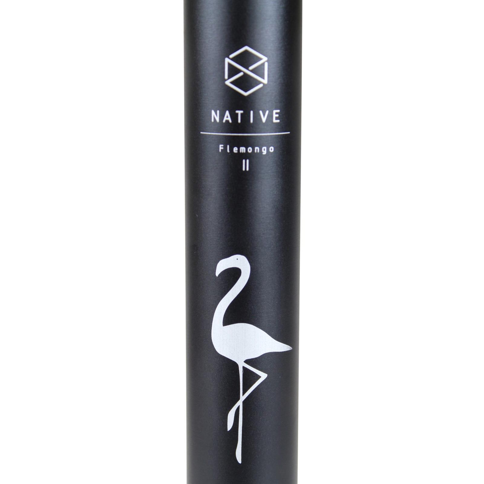 Вилка для трюкового самоката NATIVE Flemongo 2 (Black)