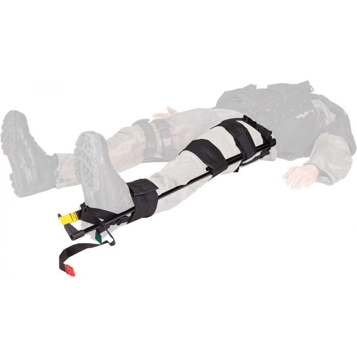 Компактная иммобилизационная шина Tactical Traction Splint (North American Rescue)
