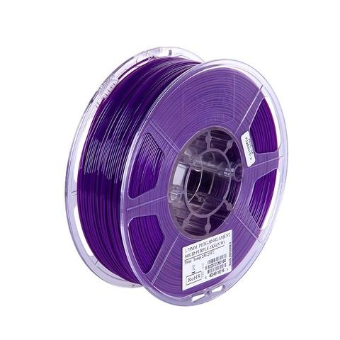 ESUN PETG 1.75 мм 1кг., пурпурный