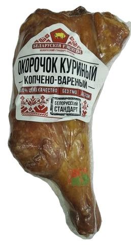 Окорочок куриный Белорусские рецепты