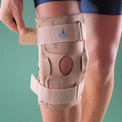 С нерегулируемыми шарнирами Ортез коленный ортопедический разъемный шарнирный prod_1242854123.jpg