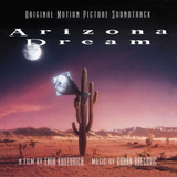 Soundtrack / Goran Bregovic: Arizona Dream (LP)