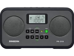 Радиоприемник Sangean PR-D19