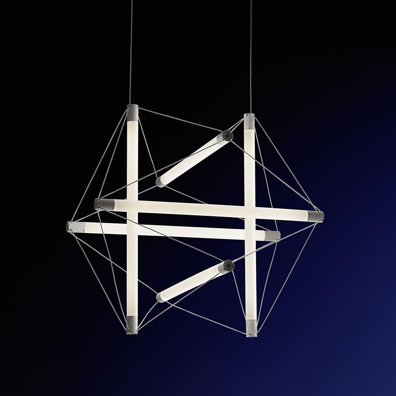 Ingo Maurer Light Structure