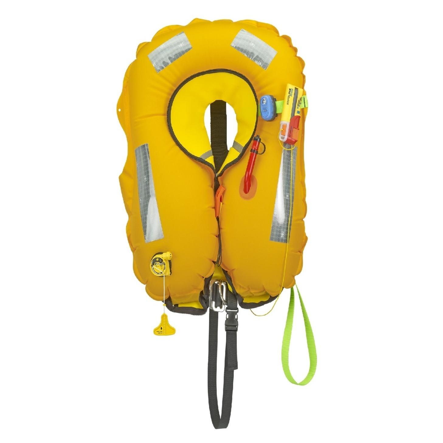 Pilot Pro 180 inflatable lifejacket
