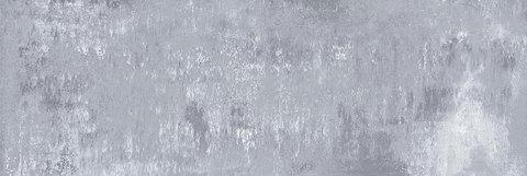 Плитка настенная Fort серый 60023 600х200