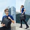 Бизнес-сумка ARCTIC HUNTER GW-0004 Черная