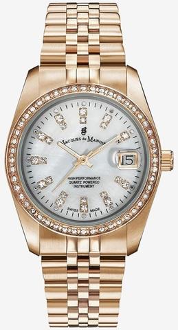 Часы женские Jacques Du Manoir NROP.15