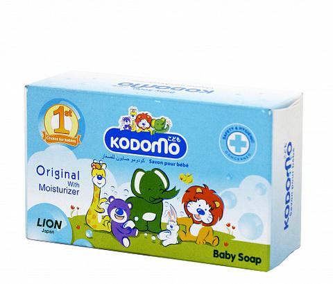 Мыло детское с увлажняющим кремом Kodomo Original