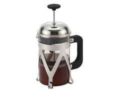 9141 FISSMAN Tibet Чайник заварочный с поршнем 350 мл