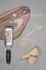 Терка Gourmet звезда (Microplane)