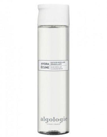Олиго-мицеллярная очищающая вода ,Algologie,400 мл