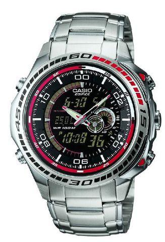 Купить Наручные часы Casio EFA-121D-1AVDR по доступной цене