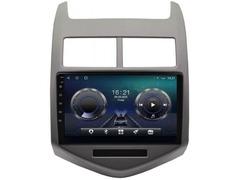 Магнитола для Chevrolet Aveo (12-15) Android 10 6/128GB IPS DSP 4G модель CB-3303TS10
