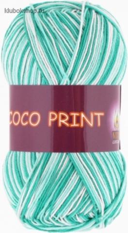 Coco print 4675