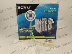 компрессор Boyu ACQ-005 (60л/мин).