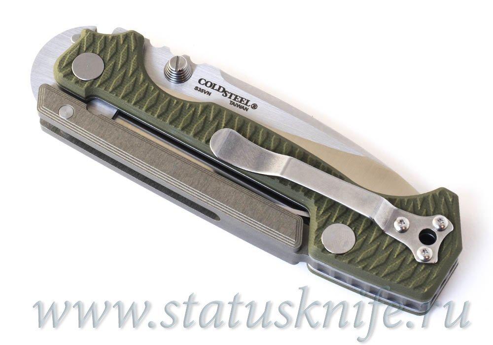 Нож Cold Steel 58SQ Demko AD-15 сталь S35VN - фотография