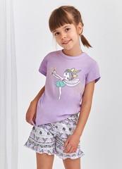 Пижама детская TARO (2388/2389 S20 KLARA)