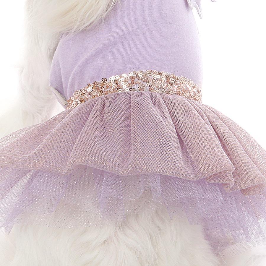 117 PA - Платье для собак