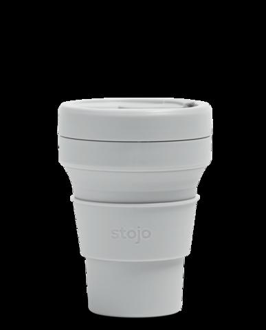 Складной стакан Stojo Mini, 8oz/237 мл