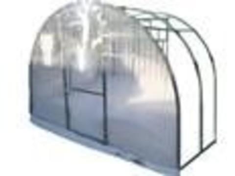 Теплица Мечта дачника 2,5х6 (под поликарбонат)