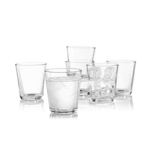 Набор стаканов из 6 шт, 250 мл
