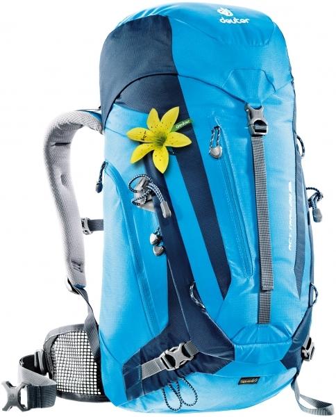 Туристические рюкзаки легкие Рюкзак женский Deuter ACT Trail 28 SL New 900x600_7488_ACTTrail28SL-3312-15.jpg