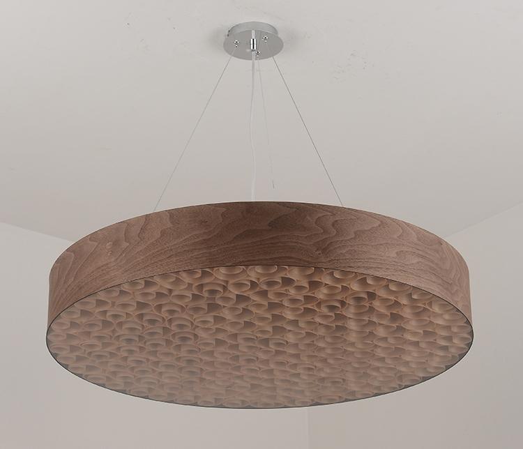 Подвесной светильник Spiro by LZF D60 (белый)