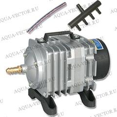 Поршневой компрессор Boyu ACQ-005 (60л/мин). комплектация
