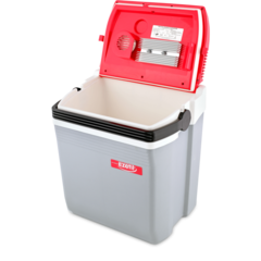 Купить Термоэлектрический автохолодильник Ezetil E 28 от производителя недорого.