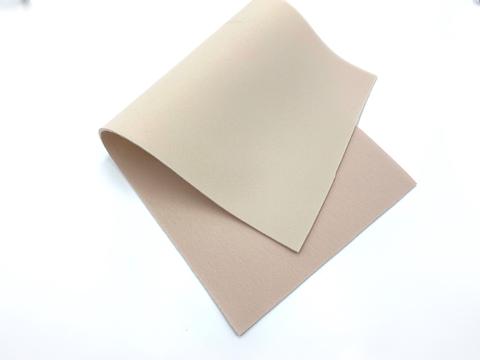 Бельевой поролон серебристый пион 3 мм  (цв. 168)