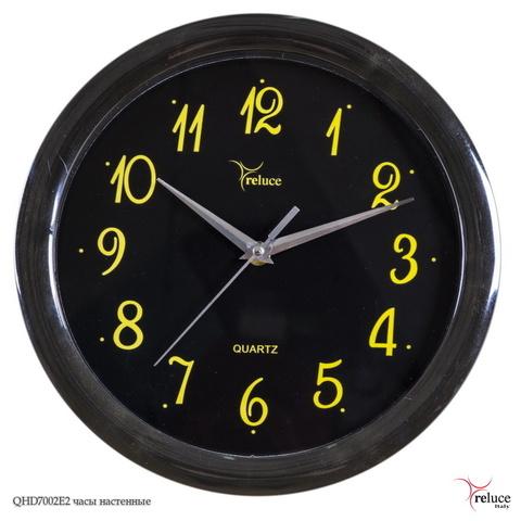 QHD7002E2 часы настенные