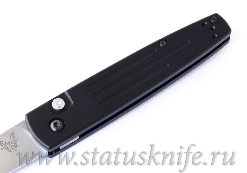 Нож BENCHMADE 1000-1301 SPIKE AUTO PROTOTYPE - фотография