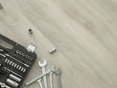 Виниловый ламинат Fine Floor 1801 Gear Марина Бэй
