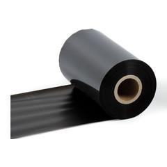 Риббон Софмикс Wax 110 мм x 450 м намотка Out (диаметр втулки 25.4 мм)